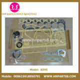 6D95 Gasket Kit, Cylinder Head Gasket Kit for Excavator