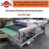 Made in China Manufacturer Glass Washing and Drying Machine