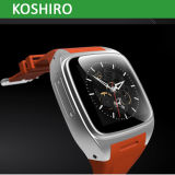 Android Smart Watch Mobile Phone with GPS WiFi 3G WCDMA