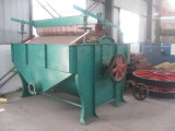 Decker Thickener for Pulping Making in Paper Making Line