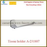 Sanitary Ware Bathroom Brass Fittings Tissue Holder