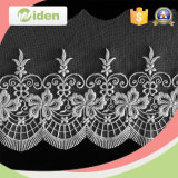Fantastic and Latest Organza Sequence Lace Fabric Swiss Embroidery Lace