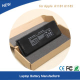 "Laptop Battery/Battery Charger for Apple MacBook 13"" 13.3 A1181 A1185"