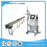 Expiration Date Inkjet Printing Machine for Bottle Plastic Pipe