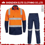 Hi Vis Safety Reflective Workwear