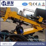 Hfu-3A Hydraulic Underground Tunnel Portable Core Drilling Machine