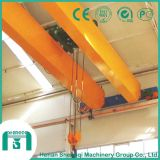 Lh Type Double Girder Bridge Cane with Electric Hoist