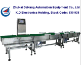 High-Tech Weight Sorting Machine for Poultry and Meat