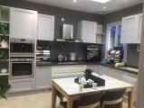 Welbom Modern White Lacquer Kitchen Furniture