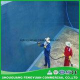 Sprayed Polyurea Elastomer Waterproof Coating