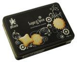 Fancy Biscuit Cookie Box Packaging