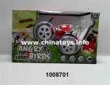 Hot Selling 4-CH R/C Car with Light and Music (1008701)