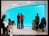 UV Resistance Acrylic Swimming Pool Plate
