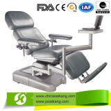 Hospital Electric Blood Donation Hemodialysis Chair