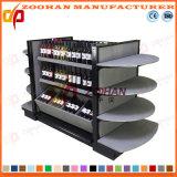 Manufactured Customized Supermarket Retail Store Display Shelf (Zhs201)