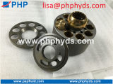 Replacement Hydraulic Piston Pump Parts for Kawasaki K3V180 Hydraulic Pump Repair or Spare Parts