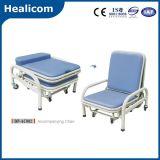 Dp-AC002 Medical Foldable Accompany Chair