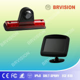 "3.5"" Waterproof Backup System with Waterproof Monitor and Camera"