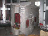Large Capacity 1 Ton Smelting Furnace for Steel