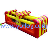 Hot Selling Rapid Fire Inflatable Interactive Game