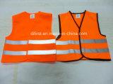 High Visibility Reflective Safety Vest for Children