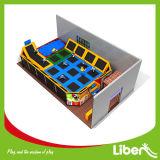 Kindergarten Indoor Playground Equipments