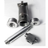 Metal Part/CNC Precision Machining/Machinery/Machine/Turned Part