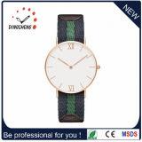 Canvas Strap Watch, Classic Daniel Wellington Watch, Nato Wristwatch (DC-448)