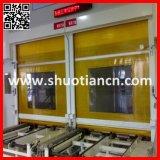 Food Warehouse Roller Shutter Curtain Door (ST-001)