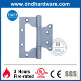 Stainless Steel Door Fitting Fire Rated Hinge with UL Certificated (DDSS026)