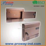 New Style Aluminum Mailbox Letter Box