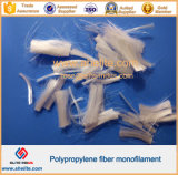 High Strength Polypropylene Fiber for Dry Mortar