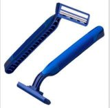 Best Sell Twin Blades Disposable Shaving Razor Blade