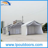 Outdoor Luxury Lining with Curtain Wedding Marquee for Party