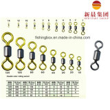 High Quality Double Color Rolling Swivel