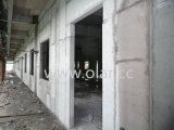 Light Weight Polystrene Cement Sandwich Wall Panels for Construction Material