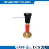 Nakajima Fire Hose Nozzle for Marine
