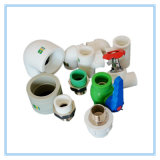 High Pressure Resisitance PPR Tube and Pipe (DIN standard pipe)