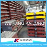 Pallet Car for Casting Molding Line