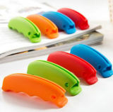 Hot Selling Colorful Silicone Hand Bag Holder