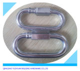 Stainless Steel Quick Link for Chain Link