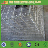 100*50*30cm Galvanized Welded Gabion Box