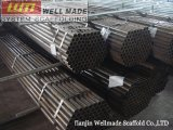 Bs1139 Q345 Welded Carbon Steel Scaffolding Pipe