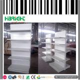 Heavy Duty Supermarket Double Side Shelf