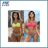 2017 Top Selling Ladies Bikini Neoprene Sports Beachwear