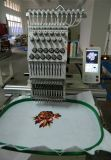 Single Head Computerized Embroidery Machine 15 Colors