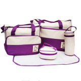 Fashion Multifunction Mami Bag, Diaper Bag (DX-MB005)