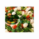 New Crop IQF California Mixed Vegetables