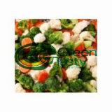 New Crop IQF Frozen California Mixed Vegetables