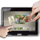 Multi-Touch Screen Overlay